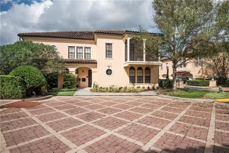 514 MIRASOL CIRCLE #101, Celebration, FL 34747 - #: O5832282