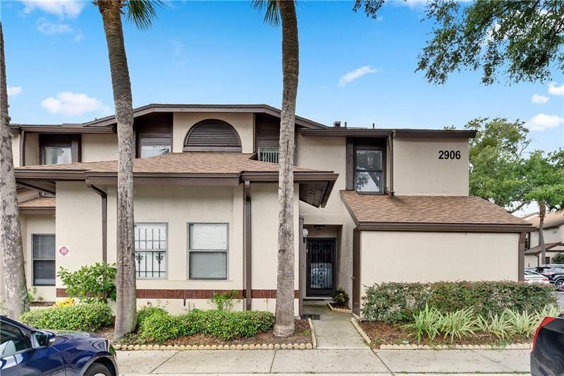 2906 S SEMORAN BOULEVARD #8, Orlando, FL 32822 - MLS#: O5901282