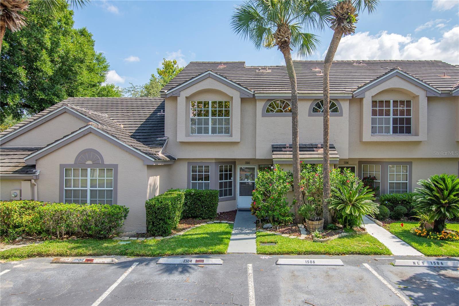 1504 ASPENWOOD STREET, Winter Springs, FL 32708 - #: O5950282