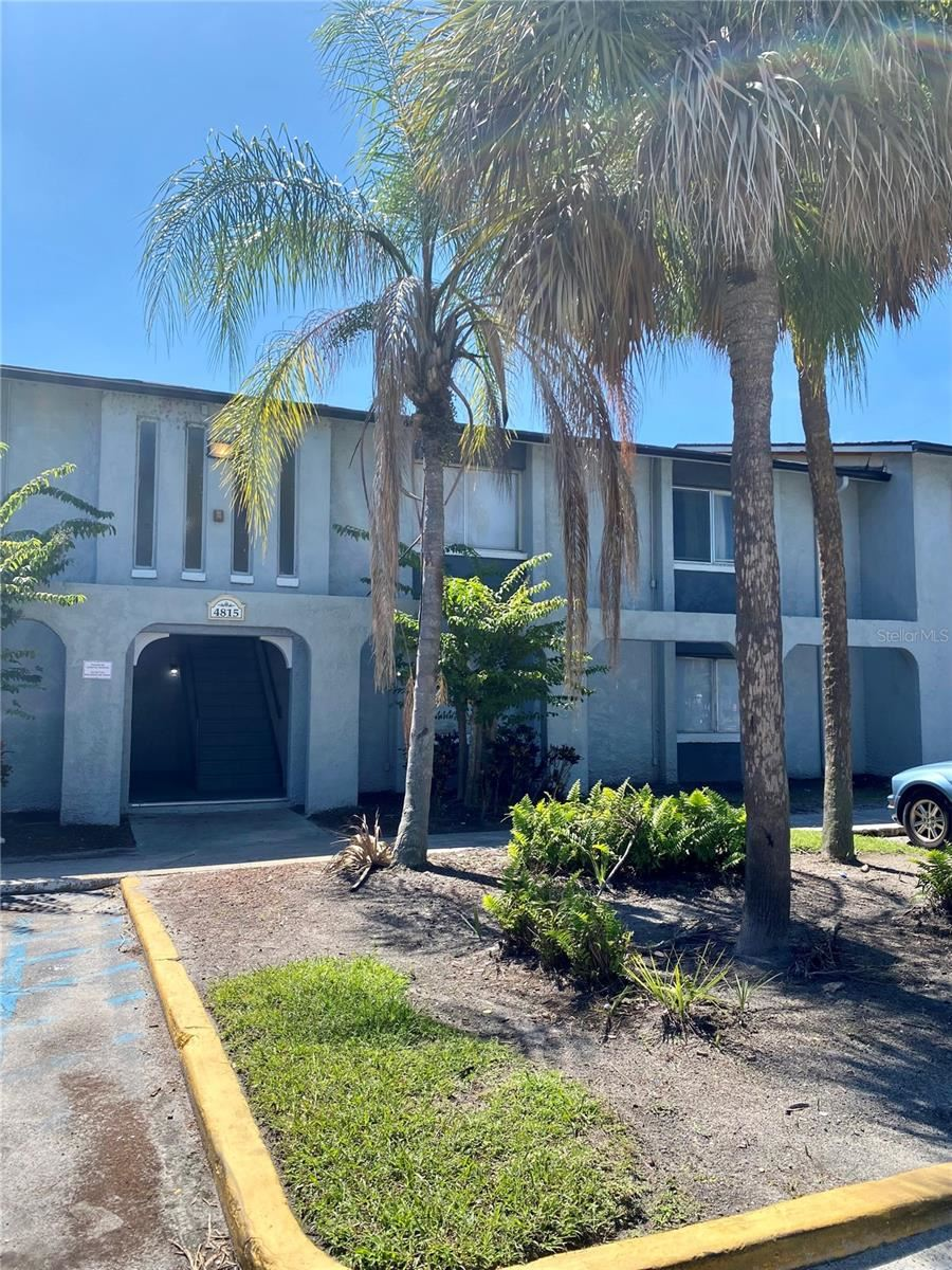 4815 S TEXAS AVENUE #4815B, Orlando, FL 32839 - MLS#: O5975282