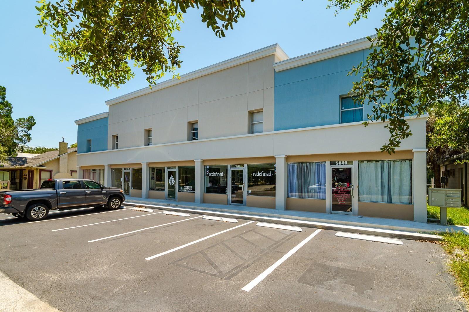 5840 MAIN STREET, New Port Richey, FL 34652 - #: T3321282