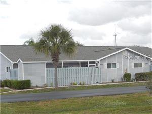 Photo of 3300 LOVELAND BOULEVARD #2601, PORT CHARLOTTE, FL 33980 (MLS # C7417283)