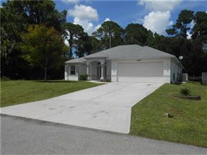 Photo of 2122 SMYER AVENUE, NORTH PORT, FL 34288 (MLS # C7419283)