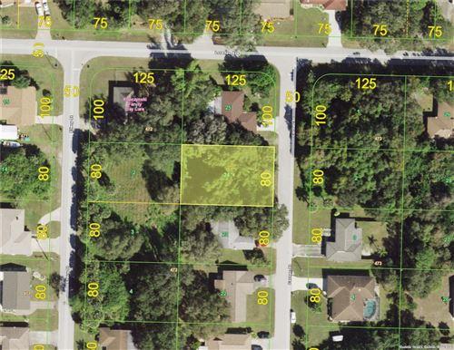 Photo of 2041 CARNAC STREET, PORT CHARLOTTE, FL 33952 (MLS # D6121283)