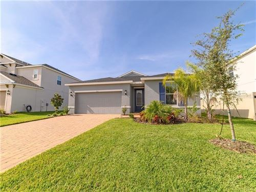 Photo of 751 CAJEPUT LOOP, TARPON SPRINGS, FL 34689 (MLS # O5786283)