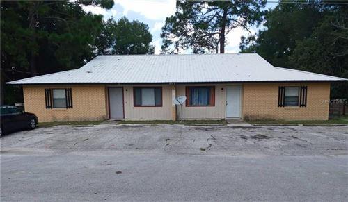 Photo of 3721 NE 40TH PLACE #All Units, OCALA, FL 34479 (MLS # OM605283)