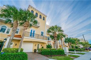 Photo of 145 BRIGHTWATER DRIVE #5, CLEARWATER BEACH, FL 33767 (MLS # T3154283)