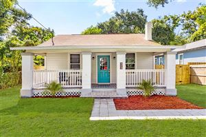 Photo of 4218 N 13TH STREET, TAMPA, FL 33603 (MLS # T3199283)