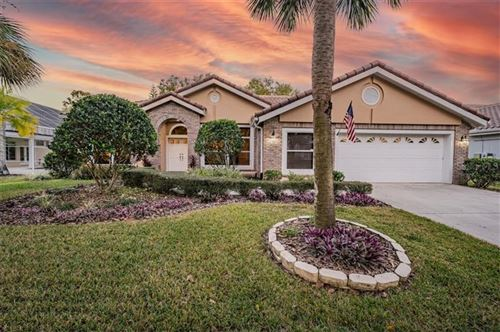 Photo of 17940 HOLLY BROOK DRIVE, TAMPA, FL 33647 (MLS # T3286283)