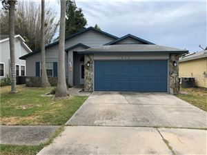Main image for 1858 FEATHER TREE CIRCLE, CLEARWATER, FL  33765. Photo 1 of 10