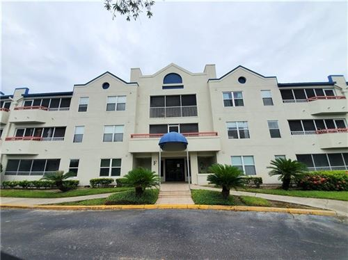 Photo of 2323 FEATHER SOUND DRIVE #F106, CLEARWATER, FL 33762 (MLS # U8100283)