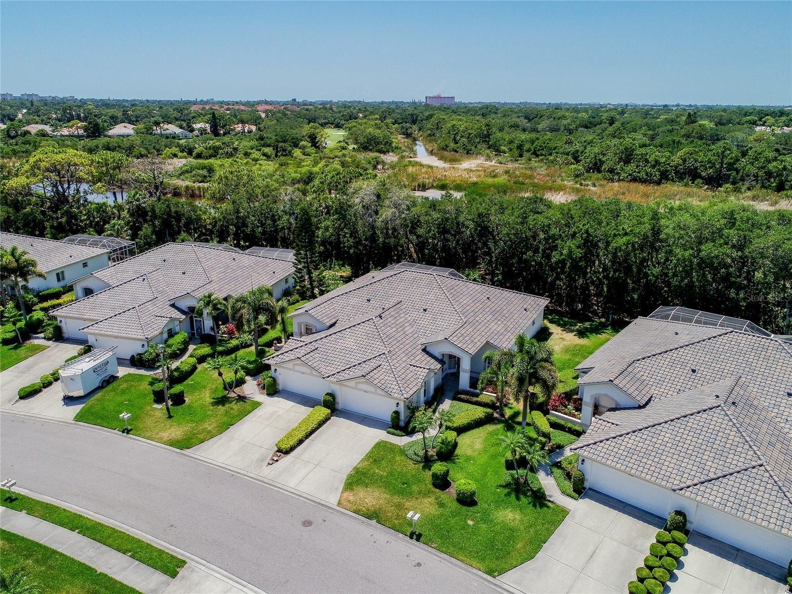 8760 PEBBLE CREEK LANE, Sarasota, FL 34238 - #: A4502283