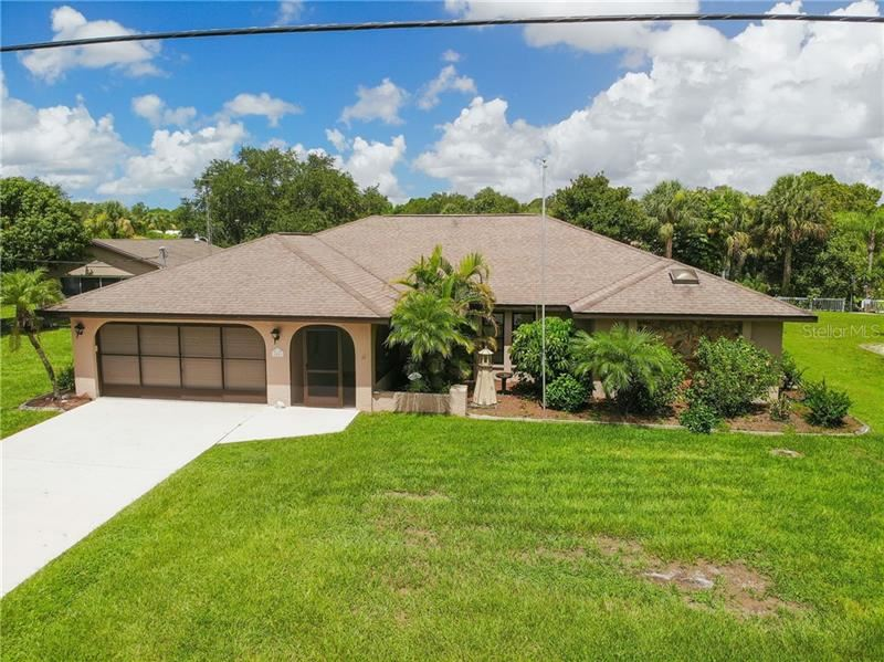 Photo of 1053 CLEARVIEW DRIVE, PORT CHARLOTTE, FL 33953 (MLS # C7430283)