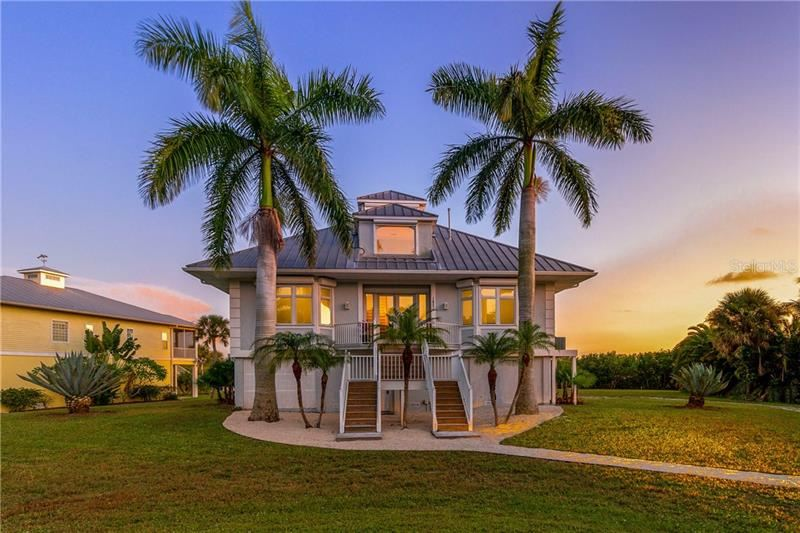 1851 NEW POINT COMFORT ROAD, Englewood, FL 34223 - #: D6109283