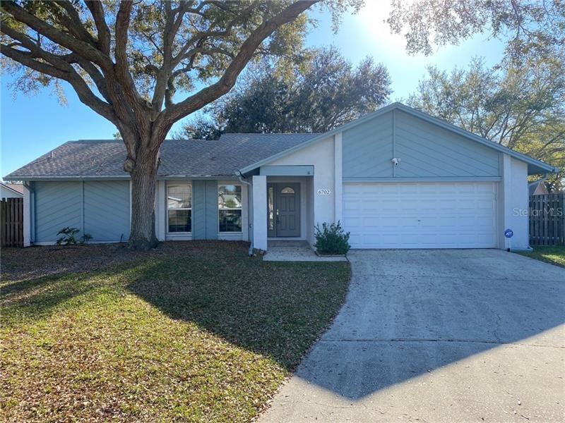 6702 COMMODORE WAY, Tampa, FL 33615 - MLS#: T3292283