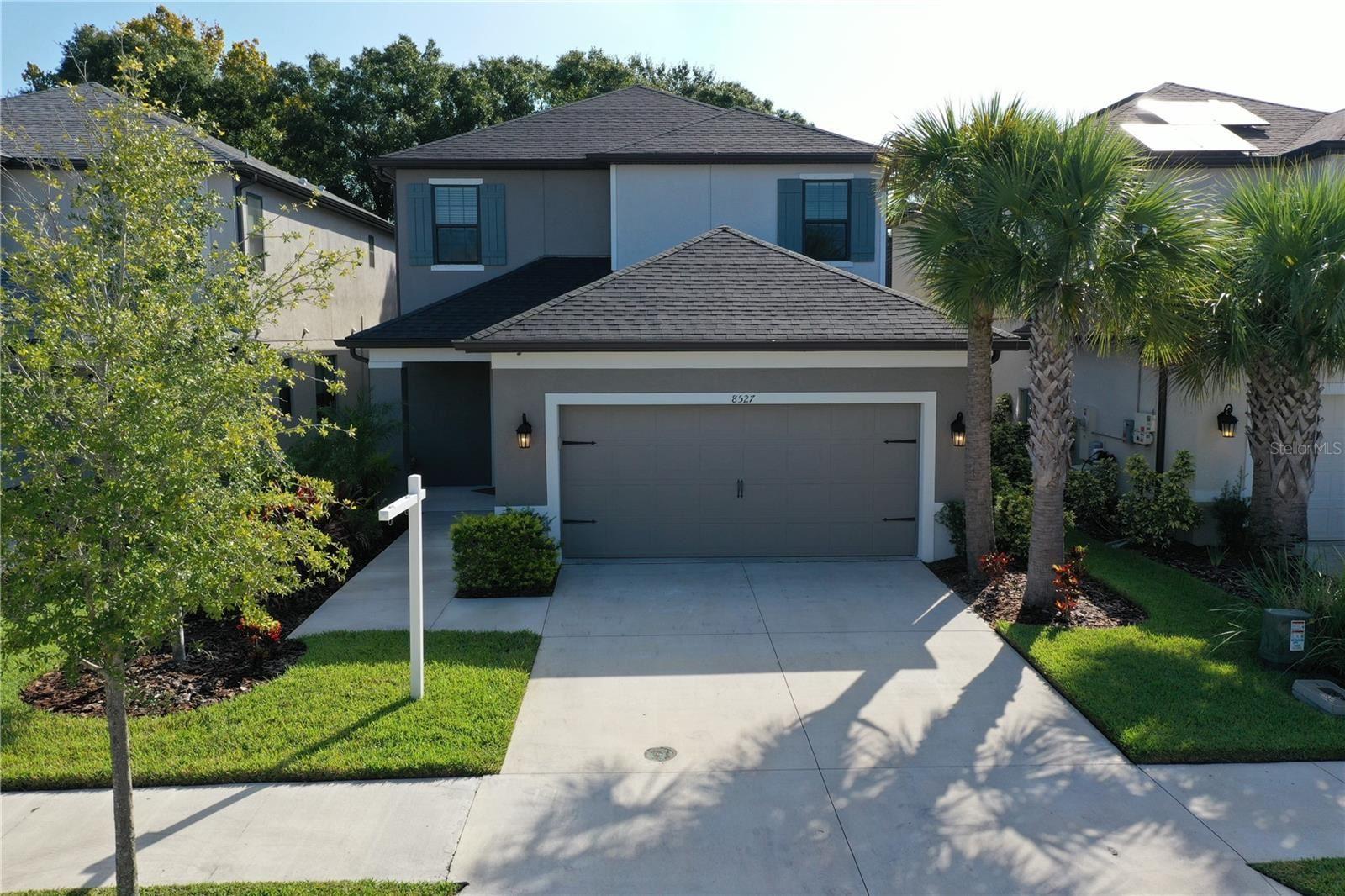 8527 ARABELLA LANE, Seminole, FL 33777 - #: T3332283