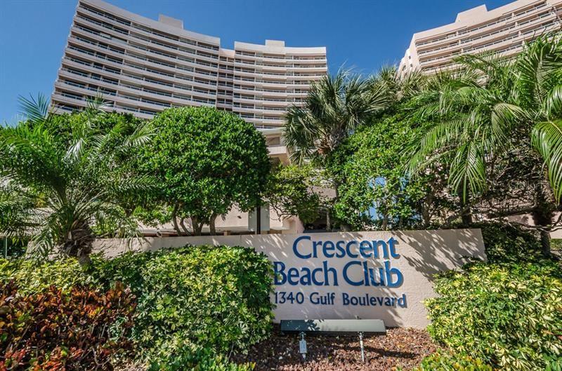 1340 GULF BOULEVARD #4C, Clearwater, FL 33767 - #: U8095283