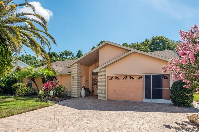 8620 MAGNUM COURT, New Port Richey, FL 34655 - MLS#: W7824283