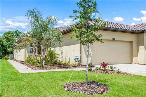 Photo of 11815 BLUEBIRD PLACE, BRADENTON, FL 34211 (MLS # A4468284)
