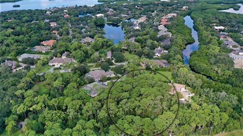 Photo of BLUE GARDEN LANE, OSPREY, FL 34229 (MLS # A4513284)