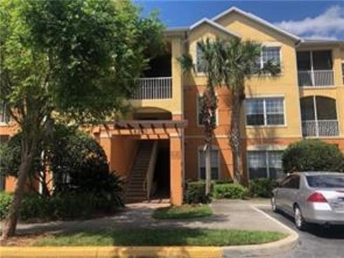 Photo of 6240 CONTESSA DRIVE #105, ORLANDO, FL 32829 (MLS # O5830284)