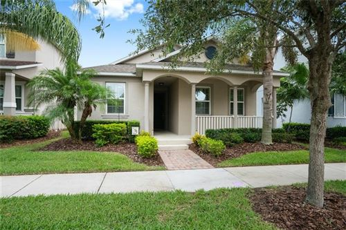 Photo of 14513 SPOTTED SANDPIPER BOULEVARD, WINTER GARDEN, FL 34787 (MLS # O5866284)
