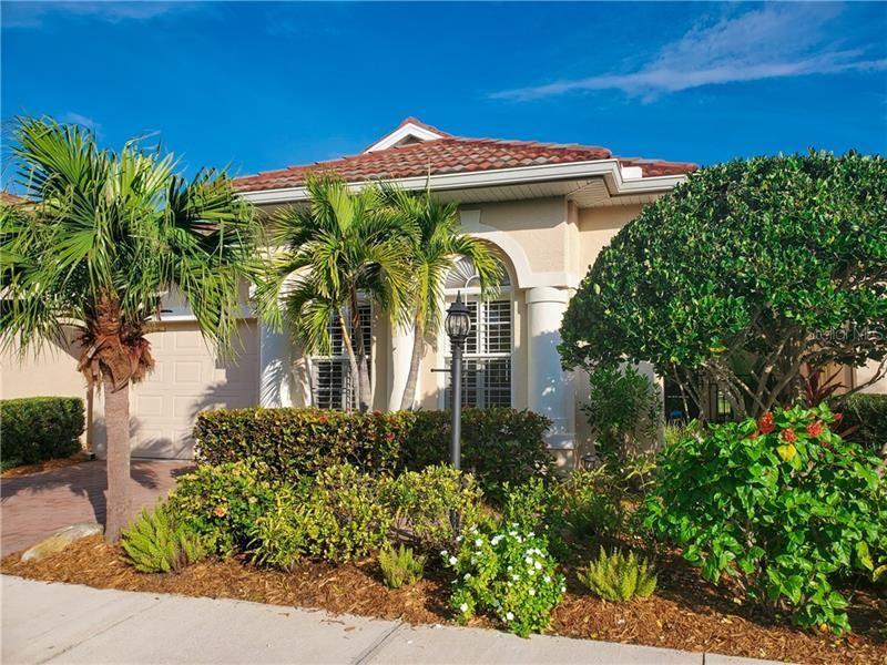 3211 78TH AVENUE E, Sarasota, FL 34243 - #: A4492284