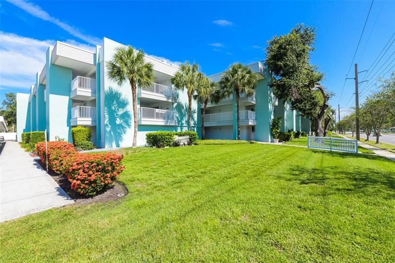 3300 S BENEVA ROAD #224, Sarasota, FL 34239 - MLS#: A4500284