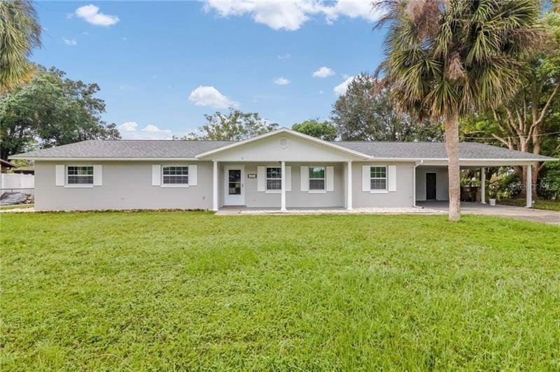 16916 LAKEVIEW AVENUE, Umatilla, FL 32784 - #: G5034284