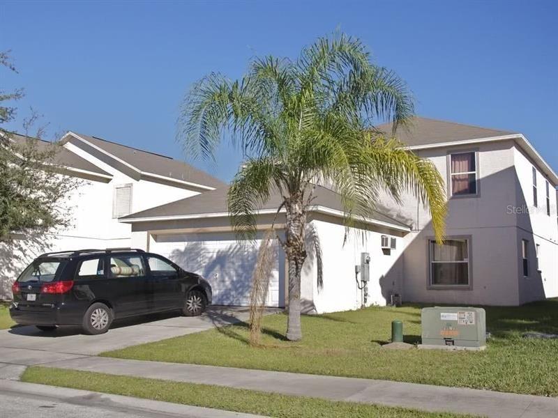 2507 HAMLET LANE, Kissimmee, FL 34746 - #: O5814284
