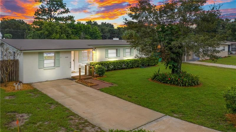 Photo of 4113 SEYBOLD AVENUE, ORLANDO, FL 32808 (MLS # O5900284)