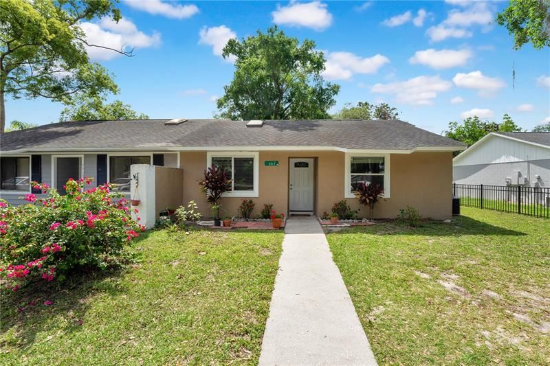 7717 TIMBER RIVER CIRCLE, Orlando, FL 32807 - #: O5940284