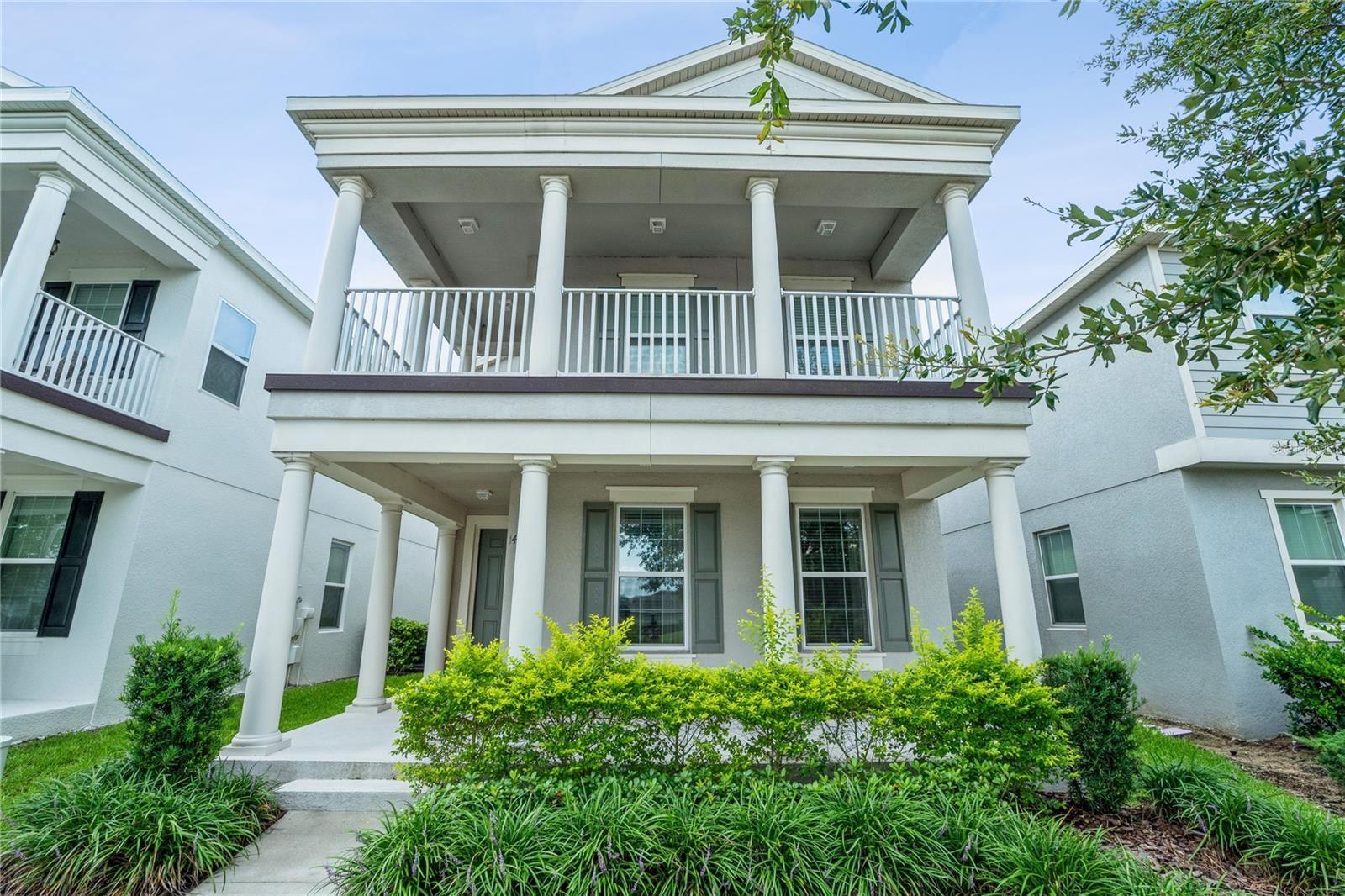 14354 ORCHARD HILLS BOULEVARD, Winter Garden, FL 34787 - #: O5952284