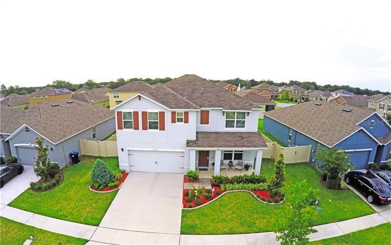 14055 WILLOW GRACE, Orlando, FL 32824 - #: S5035284