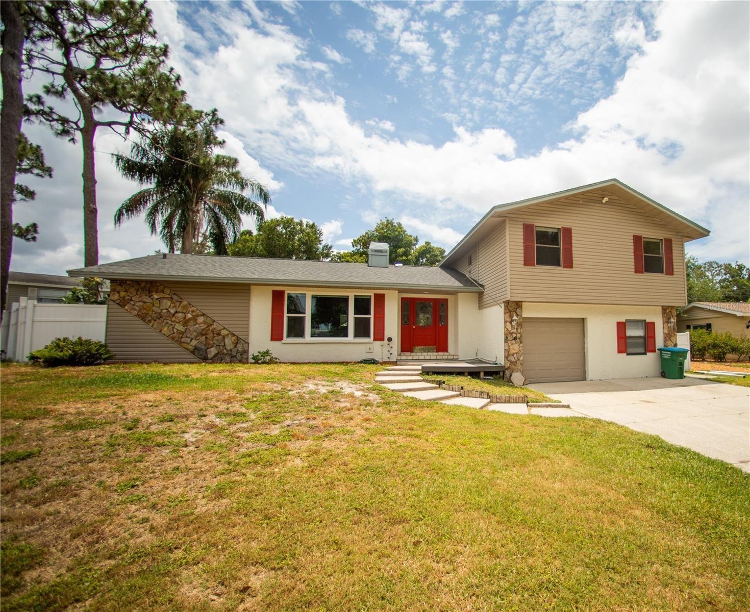 1334 EASTFIELD DRIVE, Clearwater, FL 33764 - #: U8125284
