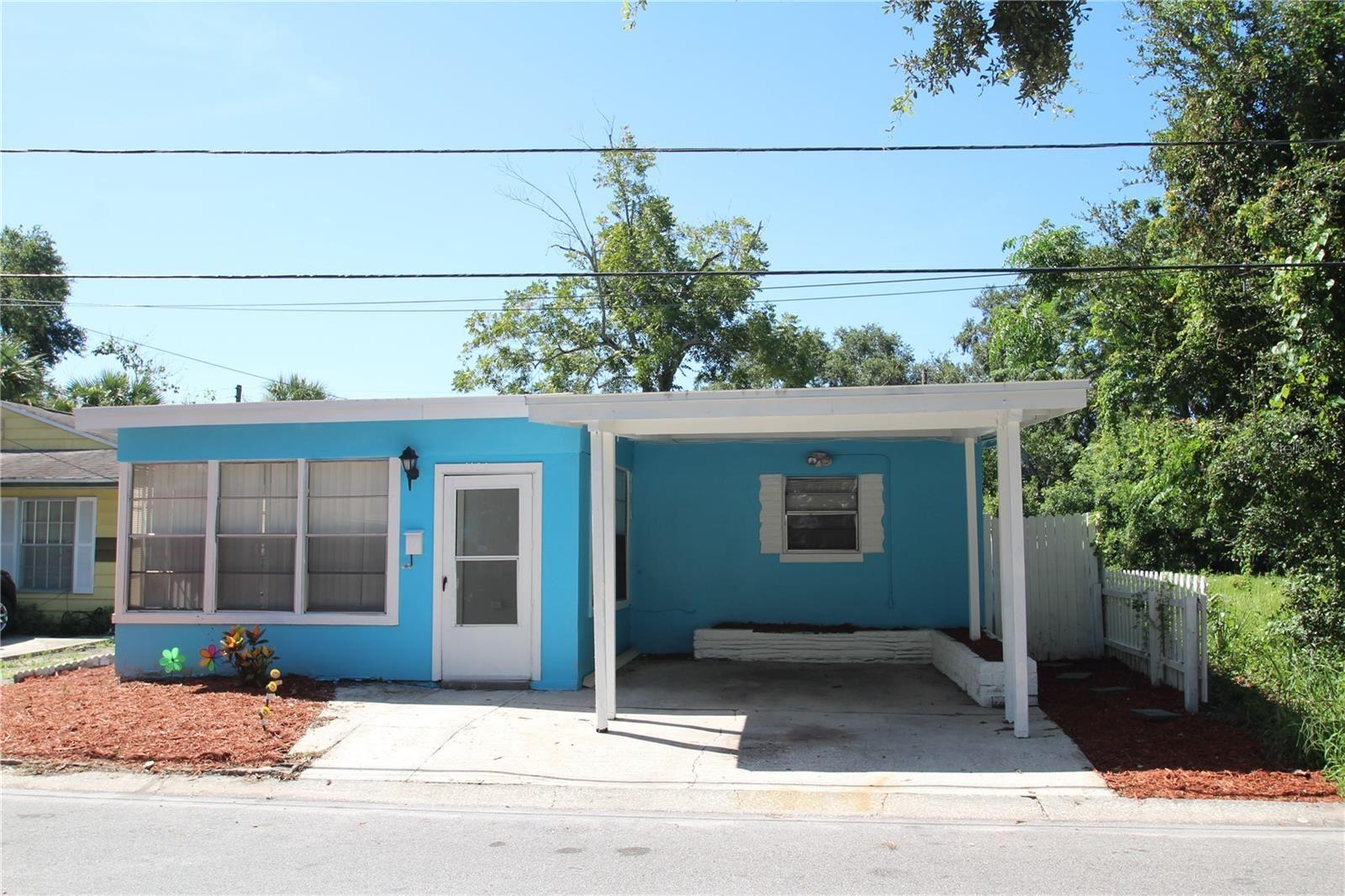 1121 LA SALLE STREET, Clearwater, FL 33755 - #: U8134284