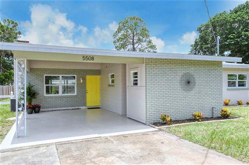 Photo of 5508 21ST STREET COURT W, BRADENTON, FL 34207 (MLS # A4508285)