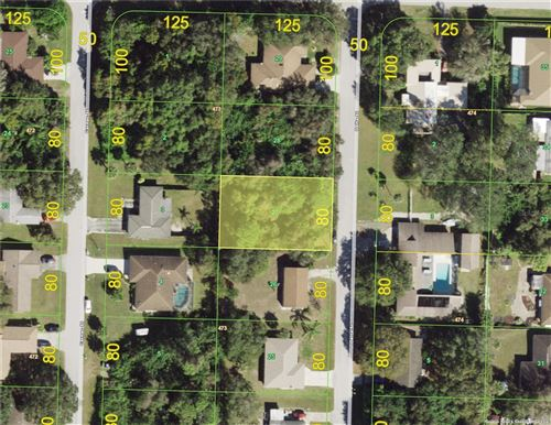 Photo of 2049 DELTA STREET, PORT CHARLOTTE, FL 33952 (MLS # D6121285)