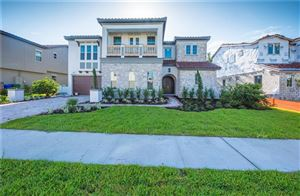 Photo of 665 CANOPY ESTATES DRIVE, WINTER GARDEN, FL 34787 (MLS # O5754285)