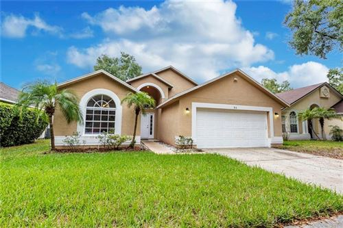 Photo of 86 ABBEY HOLLOW DRIVE, APOPKA, FL 32712 (MLS # O5827285)