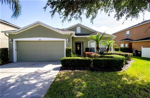Photo of 146 ESSEX PLACE, DAVENPORT, FL 33896 (MLS # S5034285)