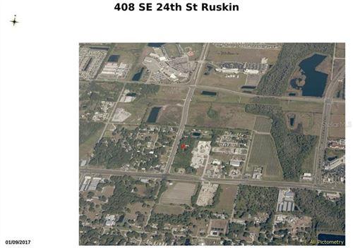 Main image for 408 24TH STREET SE, RUSKIN,FL33570. Photo 1 of 4