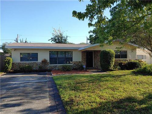 Photo of 2731 58TH PLACE N, ST PETERSBURG, FL 33714 (MLS # U8120285)