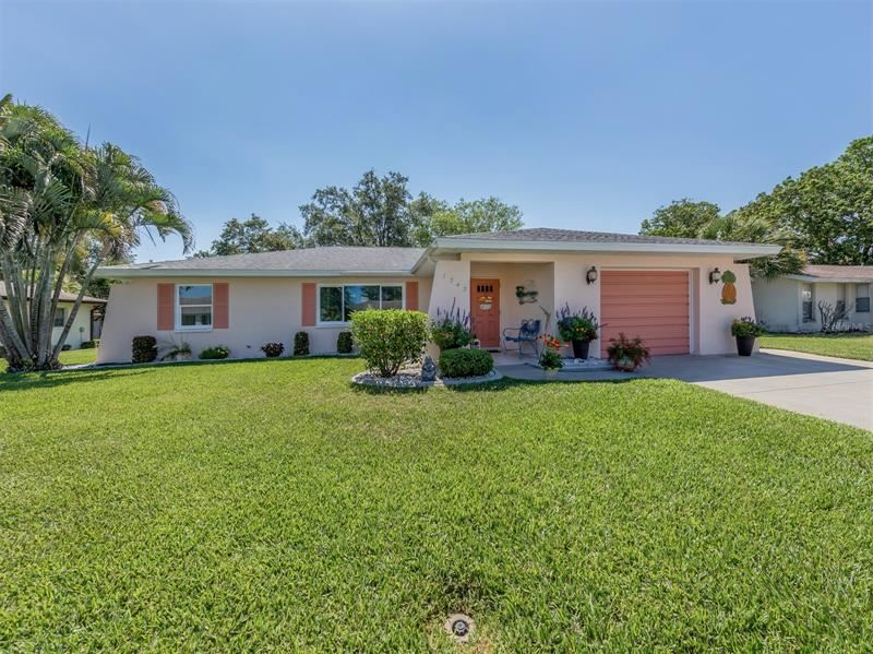 1242 WATERSIDE LANE, Venice, FL 34285 - #: N6115285