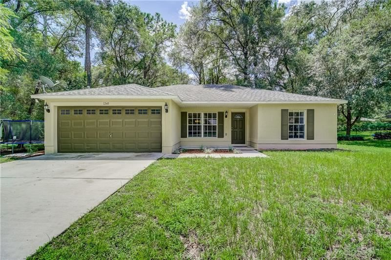 1240 18TH STREET, Orange City, FL 32763 - #: O5890285