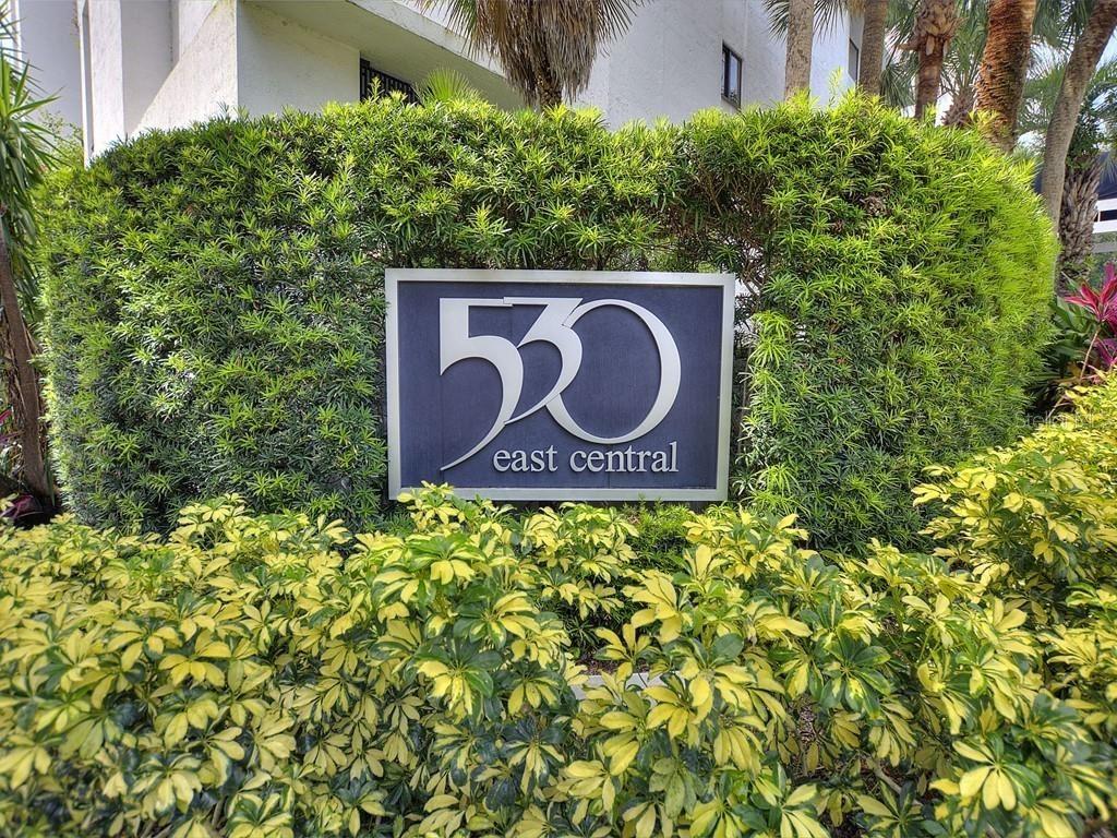530 E CENTRAL BOULEVARD #902, Orlando, FL 32801 - #: O5966285