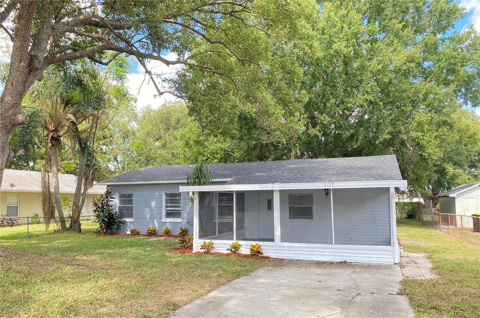 107 E POLK STREET, Auburndale, FL 33823 - MLS#: O5981285
