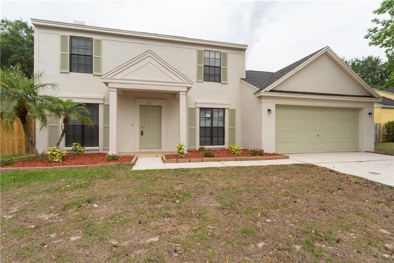 2614 GREEN VALLEY STREET, Valrico, FL 33596 - MLS#: T3237285