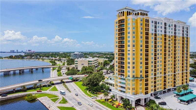 345 BAYSHORE BOULEVARD #504, Tampa, FL 33606 - MLS#: T3259285