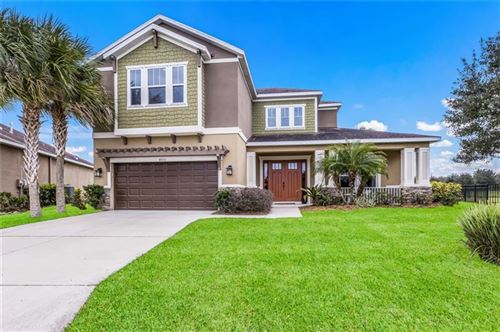 Photo of 4510 GARDEN ARBOR WAY, BRADENTON, FL 34203 (MLS # A4457286)